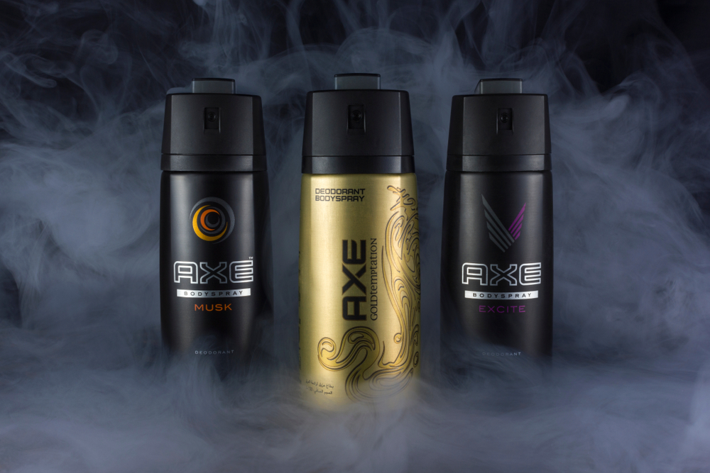 What is the Best Smelling Axe Body Spray